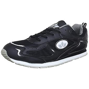 LICO shoes timeless men's running shoes Nelson black