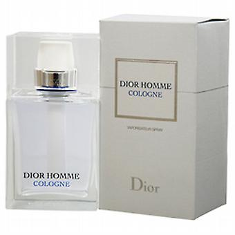 DIOR HOMME (NEW) Cologne spray 75 ml