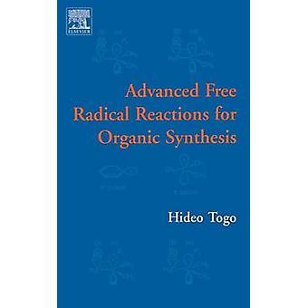 Vapaiden radikaalien reaktioita orgaanisen synteesin esittämät Togon & Hideo