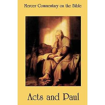 McOb Vol 7 Acts and Paul by Mills & Watson E.