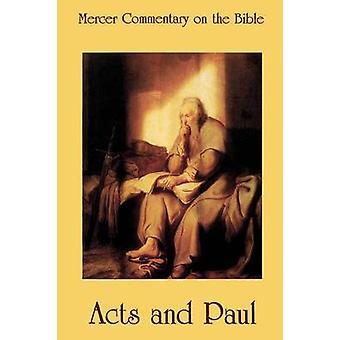 McOb Vol 7 handelingen en Paul door Mills & Watson E.