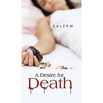 A Desire for Death by Saleem