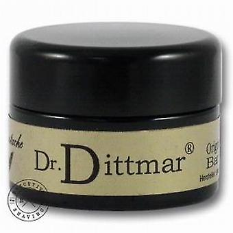 Dr Dittmar Neutral Moustache Wax (16ml)