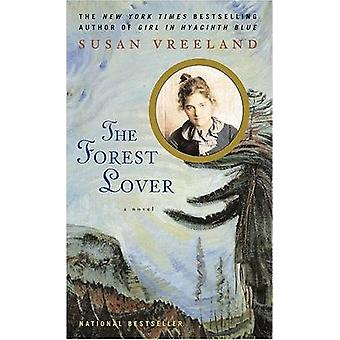 The Forest Lover by Susan Vreeland - 9780143034308 Book