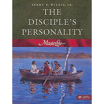 Masterlife - Disciples Personality - Disciples Personality - Book 2 by A