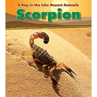 Scorpion by Anita Ganeri - 9781432947859 Book