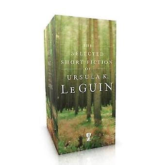 The Selected Short Fiction of Ursula K. Le Guin Boxed Set - The Found