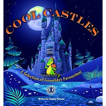 Cool Castles by Sharon Parsons - 9781776501502 Book