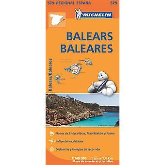Balears / Baleares - 9782067184503 Book