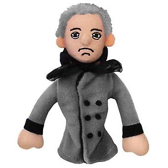 Finger Puppet - UPG - Kierkegaard Soft Doll Toys Gifts Licensed New 0181