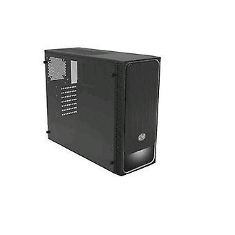 Cooler master e500l silver case midi-tower atx micro-atx uatx mini-itx 2xusb 3.0