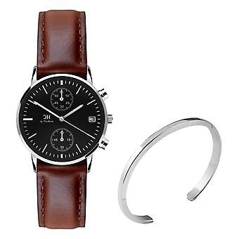Carlheim | Wrist Watches | Chronograph | Nyord | Scandinavian design