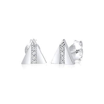 Elli Premium Silber Damen Anstecker 312580517