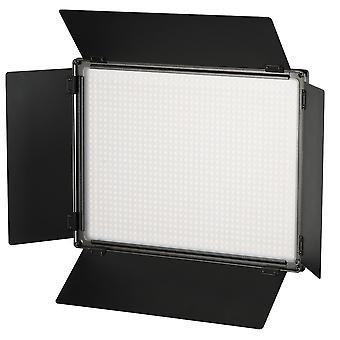 BRESSER SH-1200 Slimline LED Flächenleuchte 72W/5600LUX