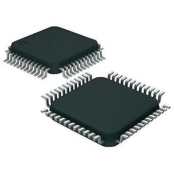 Embedded microcontroller STM32F050C4T6 LQFP 48 STMicroelectronics 32-Bit 48 MHz I/O number 39