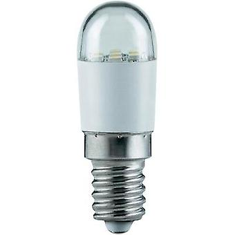 LED E14 Custom 1 W = 5.5 W Warm white (Ø) 21 mm EEC: A Paulmann 1 pc(s)