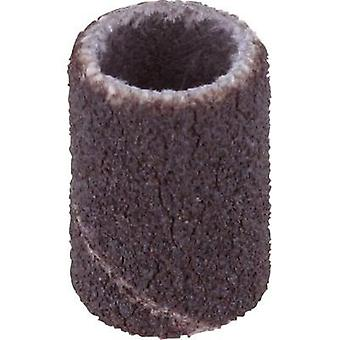 Sanding sleeve Grit size 120 (Ø) 6.4 mm Dremel 438 2615043832 6 pc(s)