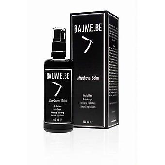 BAUME.BE Natural Aftershave Balm for Sensitive Skin 100ml