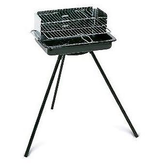 Algon Barbecue In Acciaio Florida 45X34 Cm Height70 Cm (Giardino , Barbecue , Barbecue)