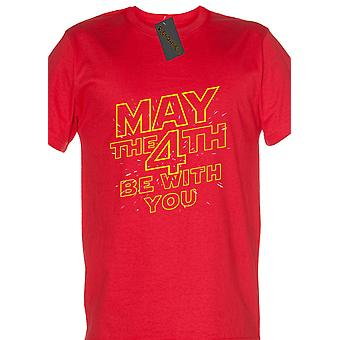 Renowned may the 4th be with you  0105