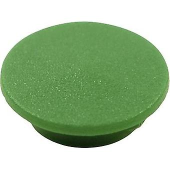 Cover Green Suitable for K21 rotary knob Cliff CL1742 1 pc(s)