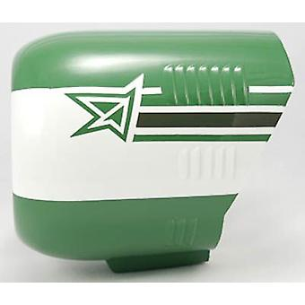 SU31 25e-class Replacement Cowl, Green