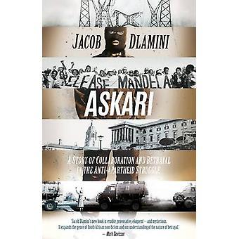 Askari by Jacob Dlamimi