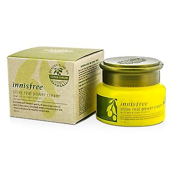 Innisfree oliva Real potencia crema 50ml / 1.69 oz