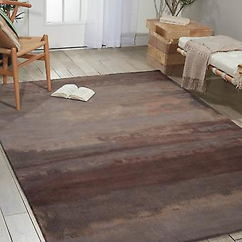 Rugs -Calvin Klein Luster Wash - Slate SW12