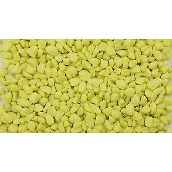 Fluoro grus gul 25kg