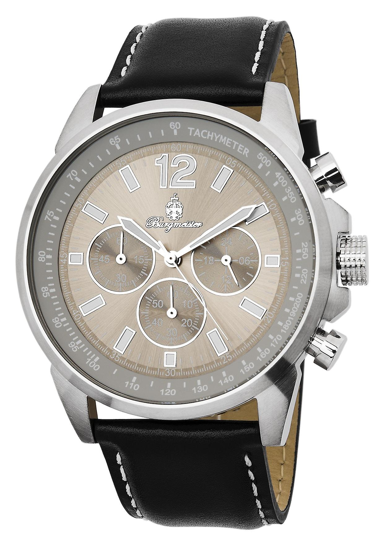 Burgmeister Gents Chronograph Washington BM608-112