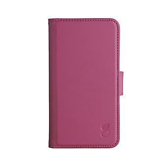 GEAR wallet bag Pink 4.7
