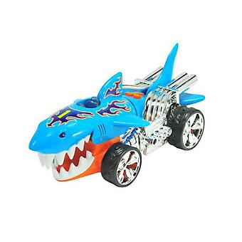 Hot Wheels Extreme Action L & S Sharkruiser ™