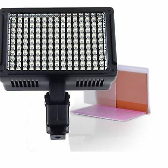 Dot.Foto VL003-150 Professional 150-LED Video Light Digital Camera Camcorder Photography Lamp Adjustable