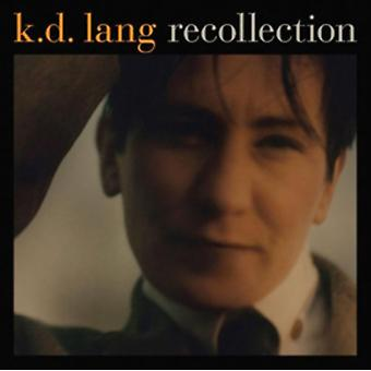 Recollection 2 CD Set by K.D. Lang