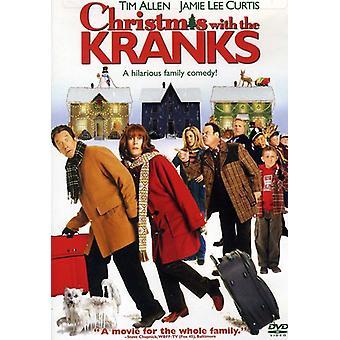 Christmas with the Kranks [DVD] USA import