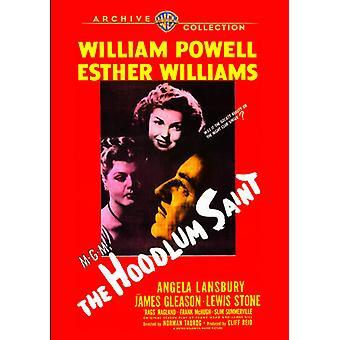 Gangster Saint [DVD] USA importerer