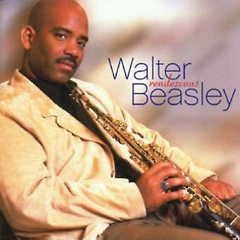 Walter Beasley - Rendez-Vous [CD] USA import