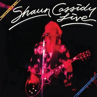 Shaun Cassidy - det er Rock N Roll [CD] USA import