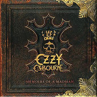 Ozzy Osbourne - Memoiren einer verrückten [Vinyl] USA Import