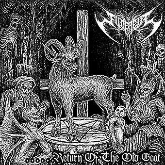 Funereus - Return of the Old Goat [CD] USA import