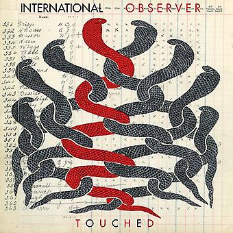 International observatør - rørt [CD] USA importerer
