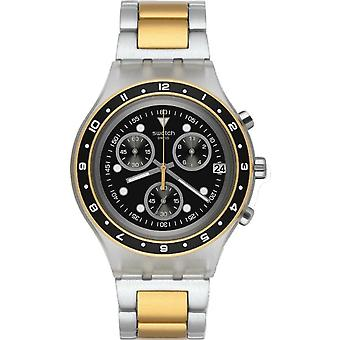 Staal Antenor Chronograph Mens Watch SVCK4076AG