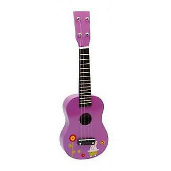 Legler Guitar  design  (Toys , Educative And Creative , Music , Instruments)