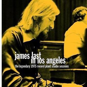 James Last - James Last in Los Angeles [CD] USA import