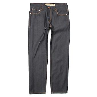 Lrg True Straight Fit Jeans Dry Indigo