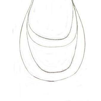 Womens/Ladies Delicate Chain Necklace