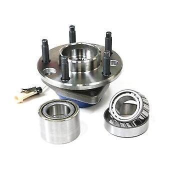 Centric 400.40004E Standard Axle Bearing and Hub Assembly