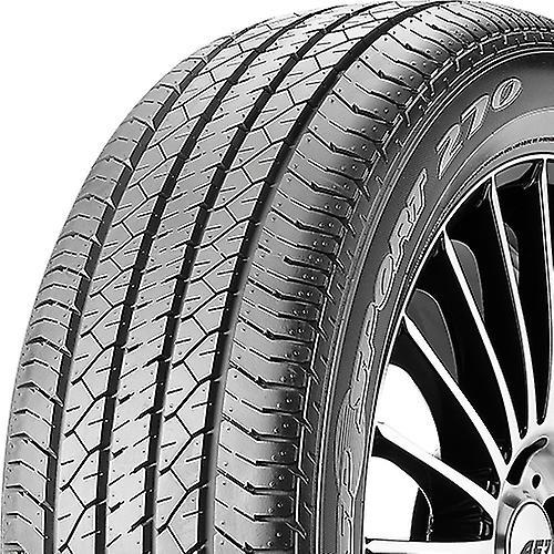 Pneus été Dunlop SP Sport 270 ( 235 55 R18 99V )