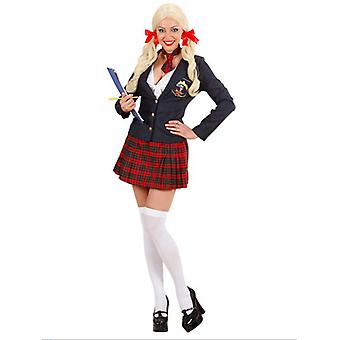 College Girl Costume
